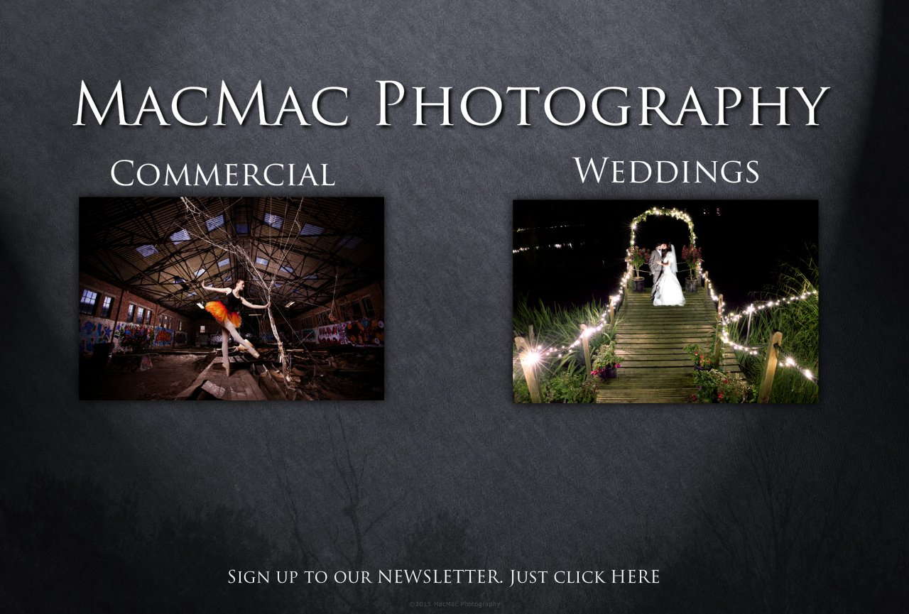 MacMac Photography - Home