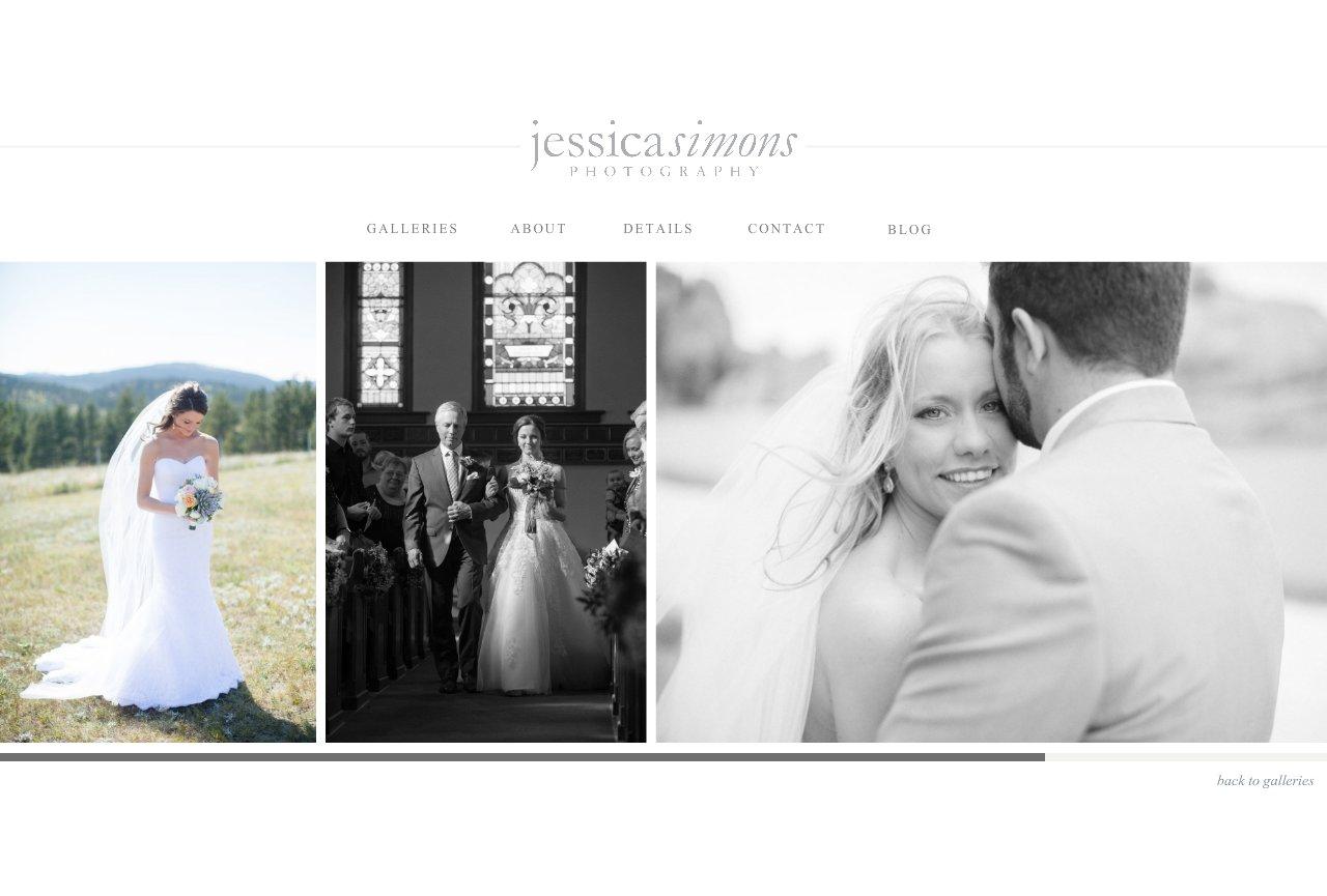 Black Hills Wedding Portrait Photography, Rapid City, SD | Jessica ...