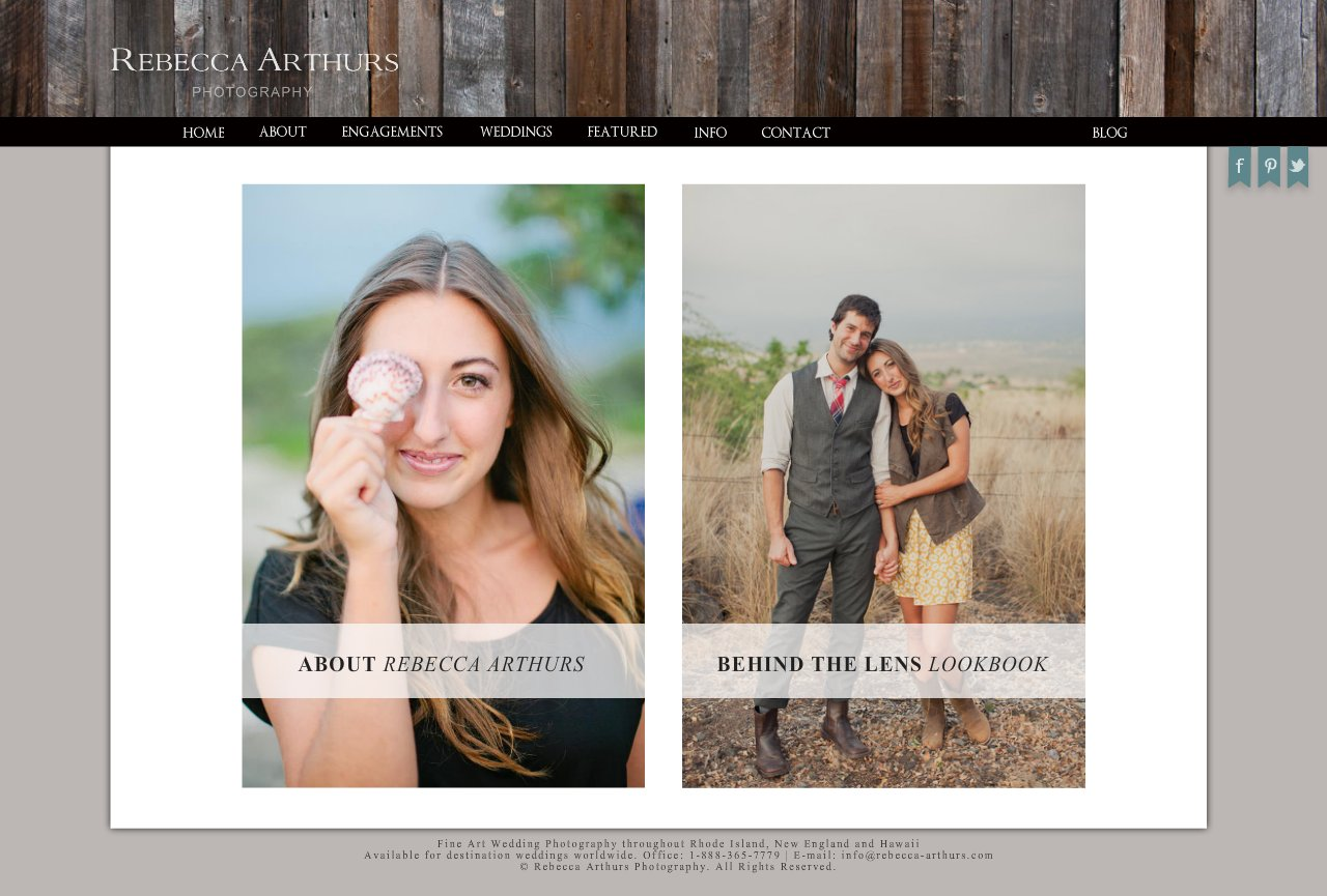 About Hawaii Wedding Photographer