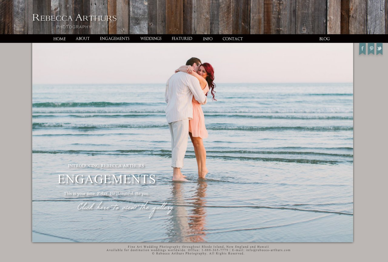 Gallery-Intro Hawaii Engagement