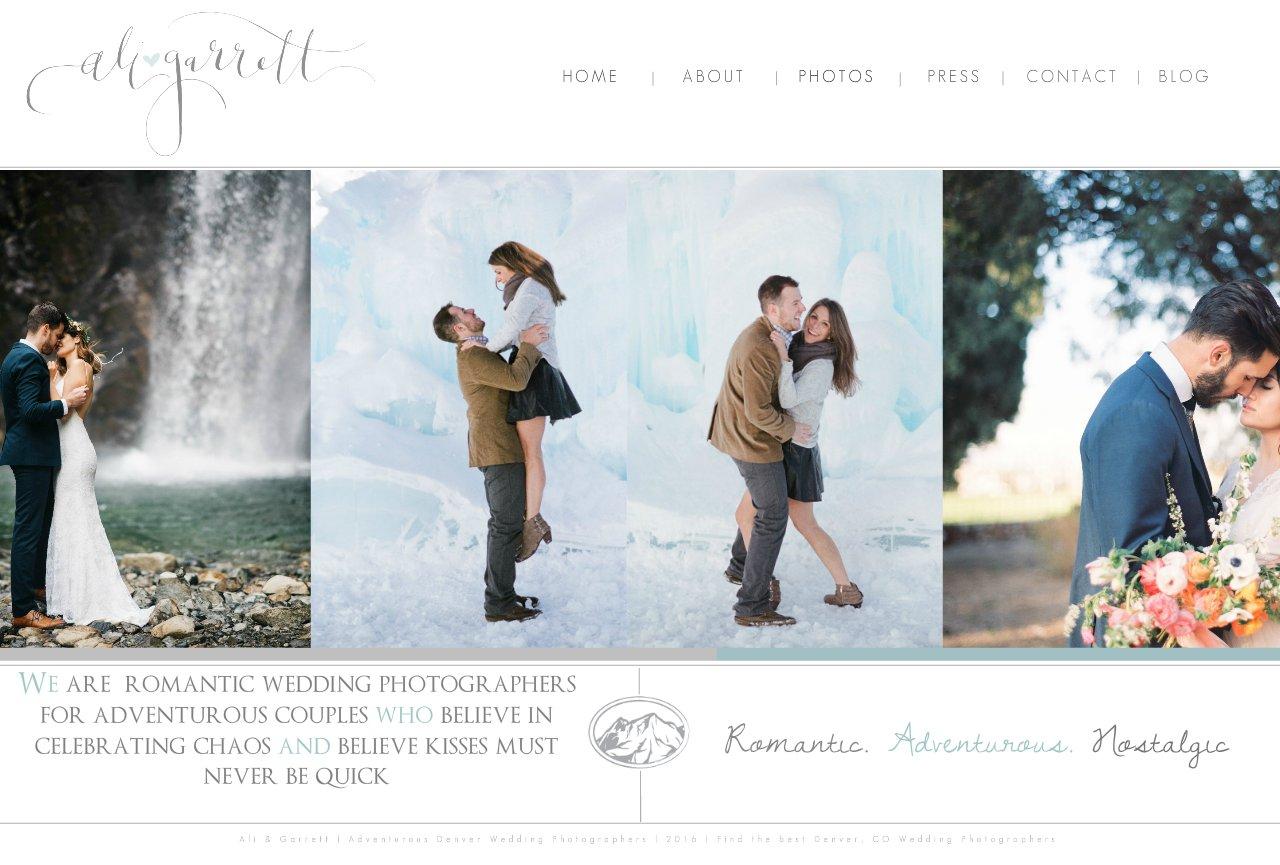 Home - Denver Wedding Photographers