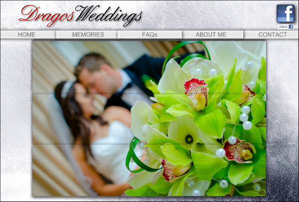 Dragos Atlanta Wedding Photography Studio