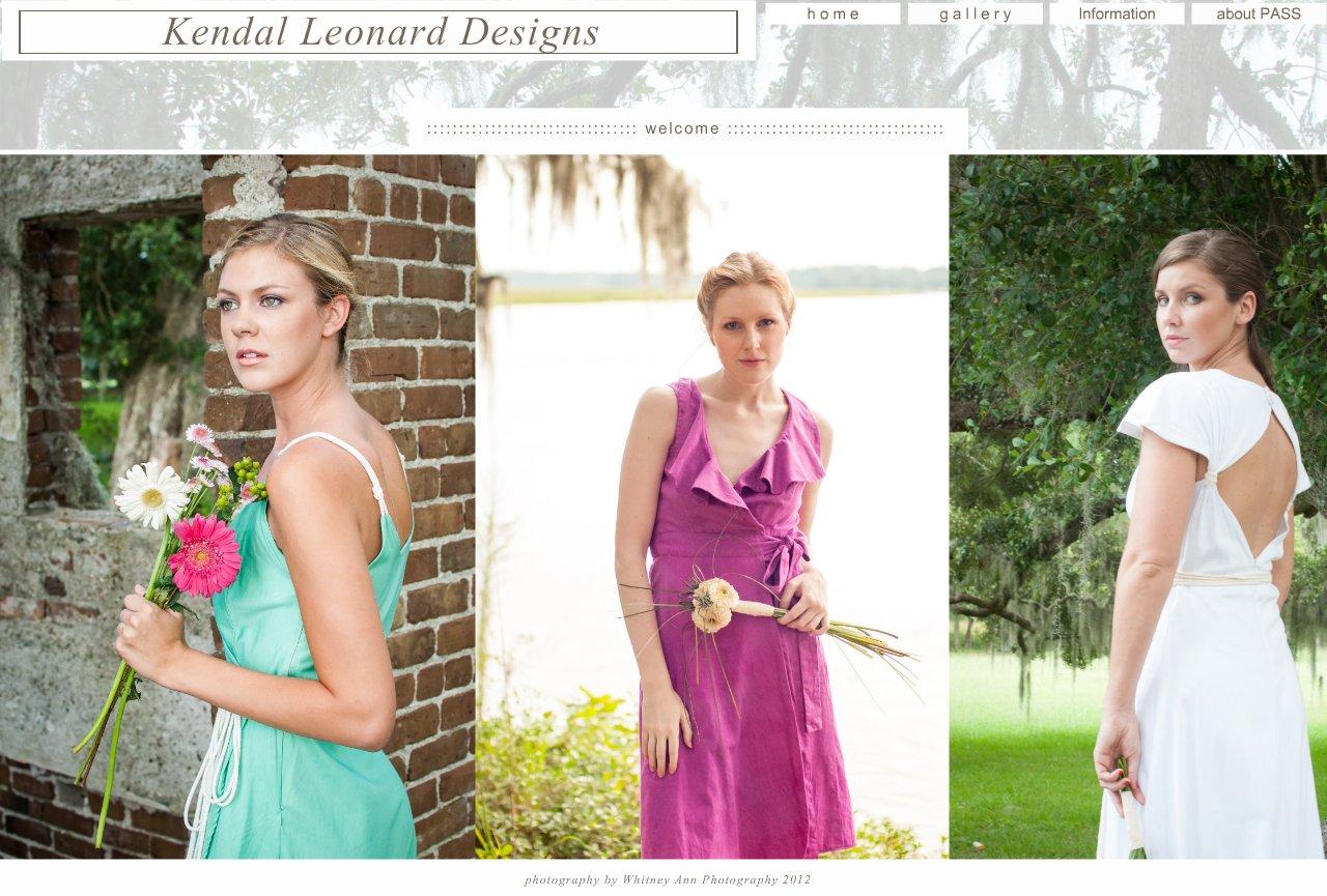 Kendal Leonard Design HOME