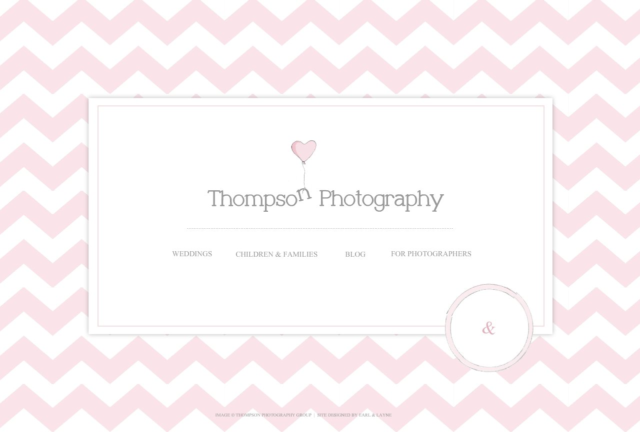 Thompson Photography Group Florida Photographers
