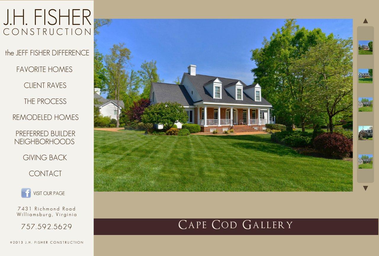 Cap Cod Gallery