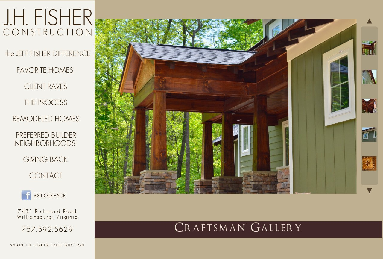 Craftsman Gallery