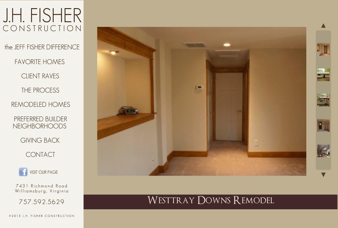 Remodel-Westtray