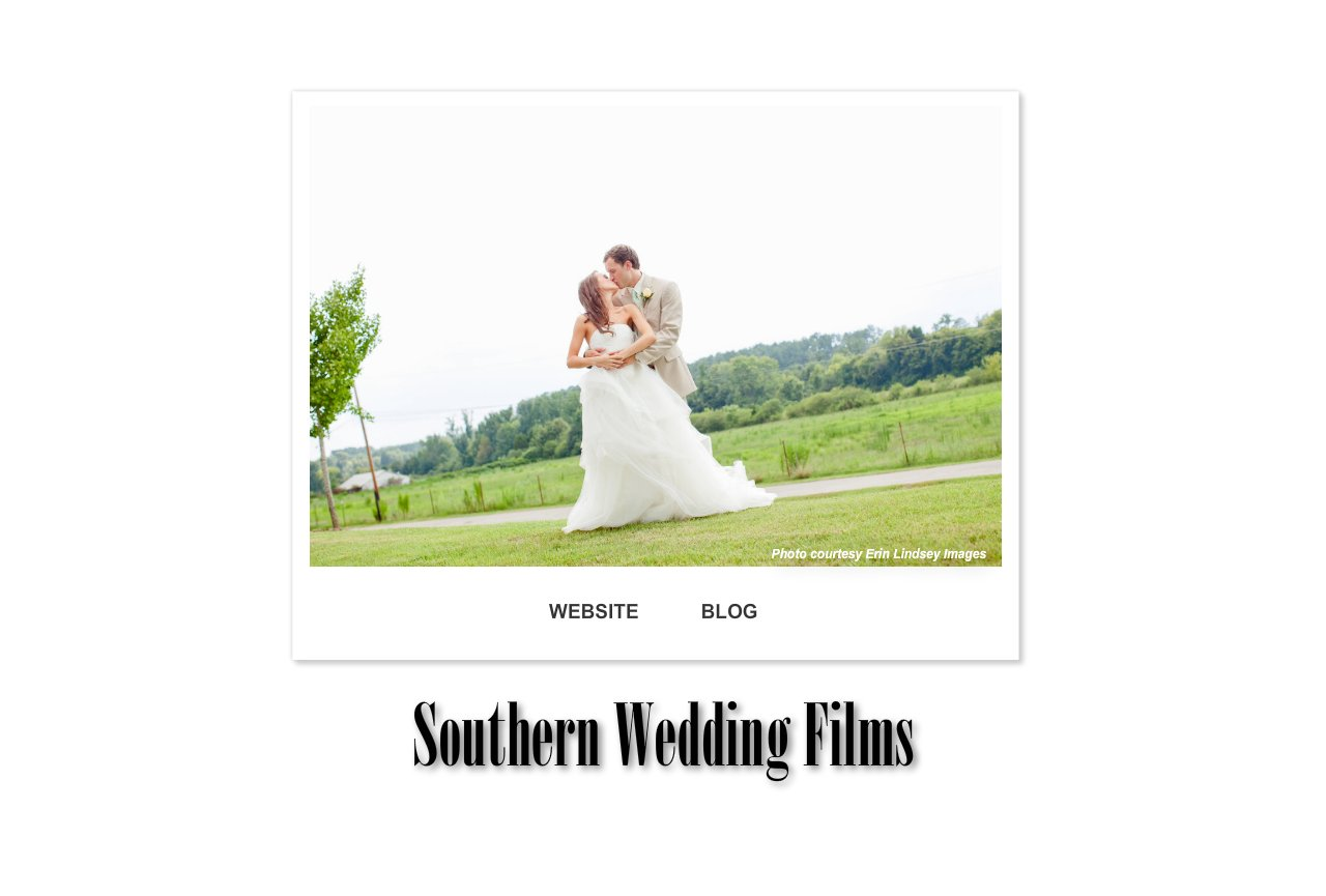 Huntsville Wedding Video