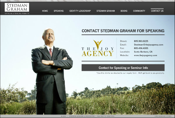 Contact-Stedman-Graham