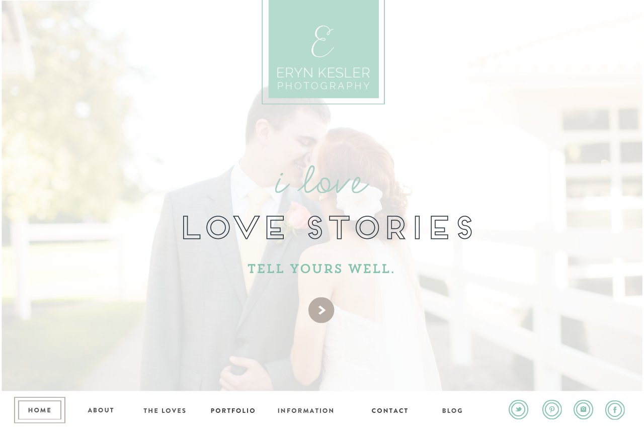 Vancouver Wa & Portland Or Wedding Photographer | Eryn Kesler