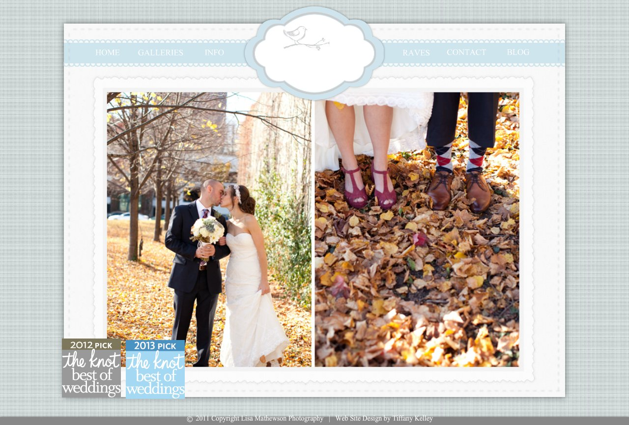 Milwaukee Wedding Photographer Lisa Mathewson