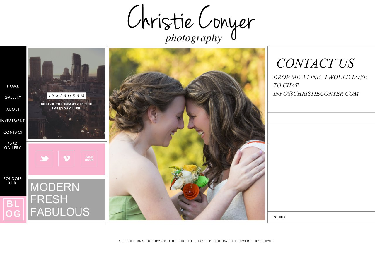 Oklahoma City Boudoir Photography Contact Us