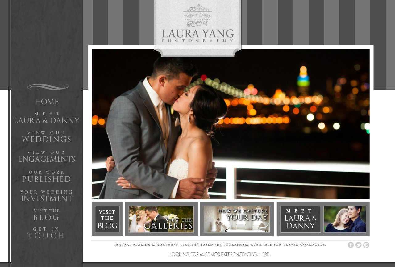Central Florida Wedding Photographer | Serving Florida, Washington DC and Beyond