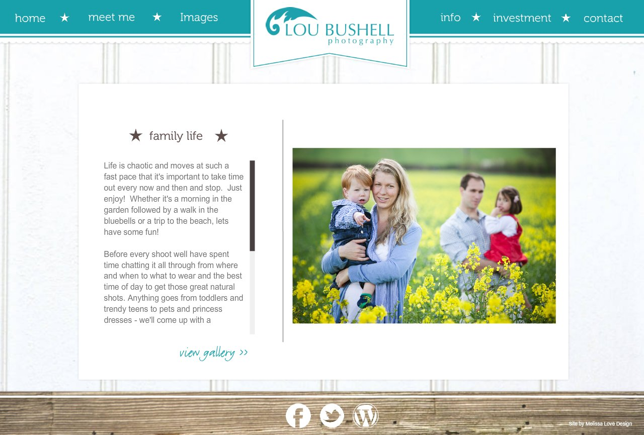 family life | Lou Bushell Photography - West Sussex Wedding & Portrait Photographer