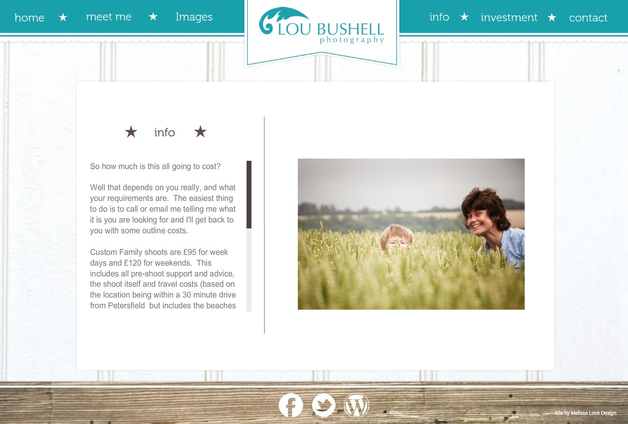 investment | Lou Bushell Photography - West Sussex Wedding & Portrait Photographer