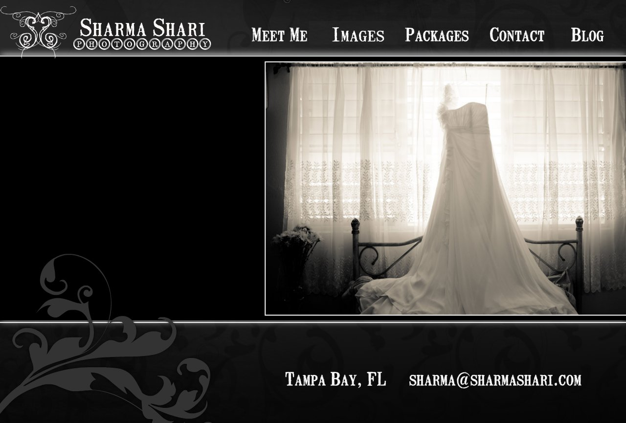 Tampa Wedding, Family Photographer :: Largo, Clearwater, St Pete Wedding Photography