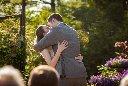 wedding ceremony olbrich gardens
