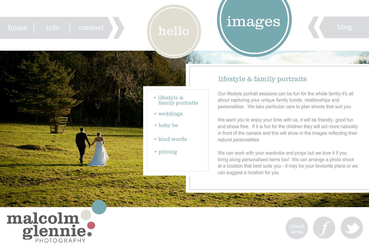 Lifestyle & Family Portraits