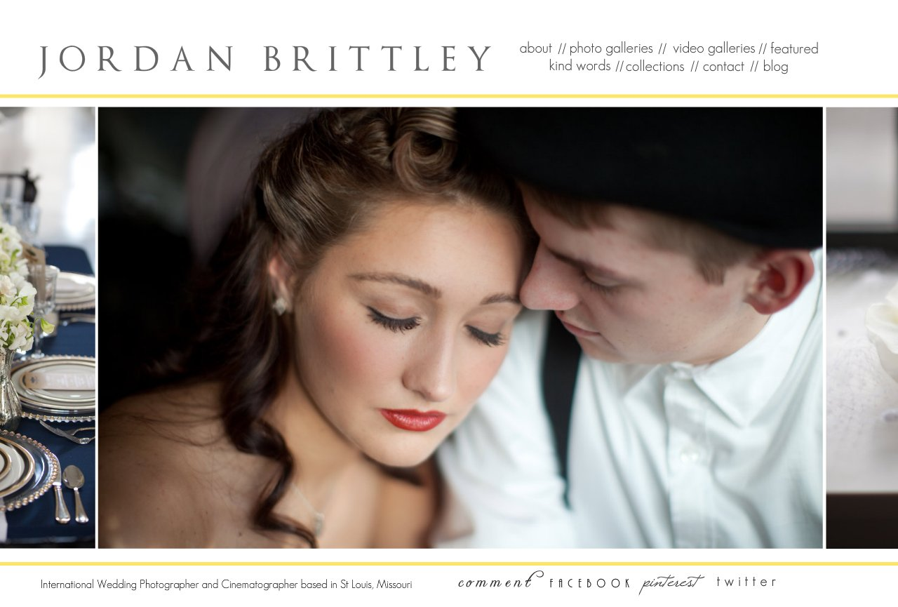 - International Wedding Photographer Based In St Louis, Missouri