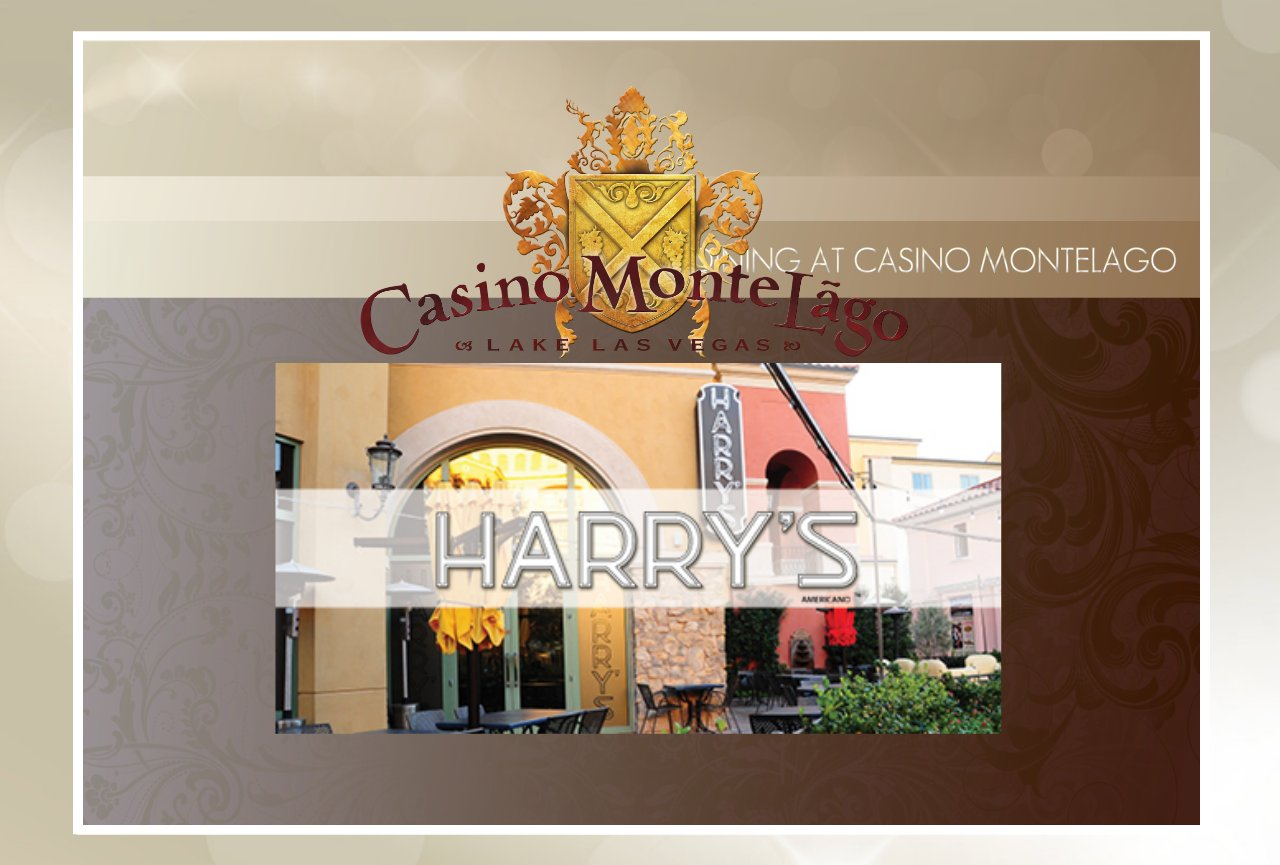 Casino MonteLago Lake Las Vegas