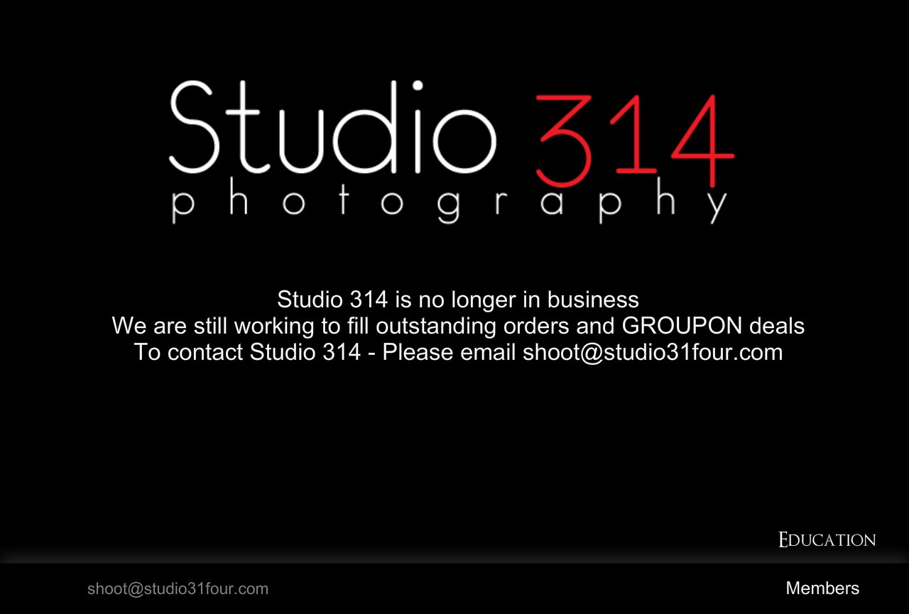 St Louis' Premier Photography Studio