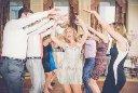 smitten & hooked | marice and robbie wedding | charlotte nc wedding -168