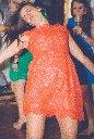 smitten & hooked | marice and robbie wedding | charlotte nc wedding -212