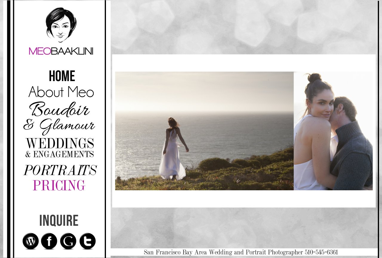 Home: Benicia and San Francisco Bay Area Wedding and Boudoir Photographer