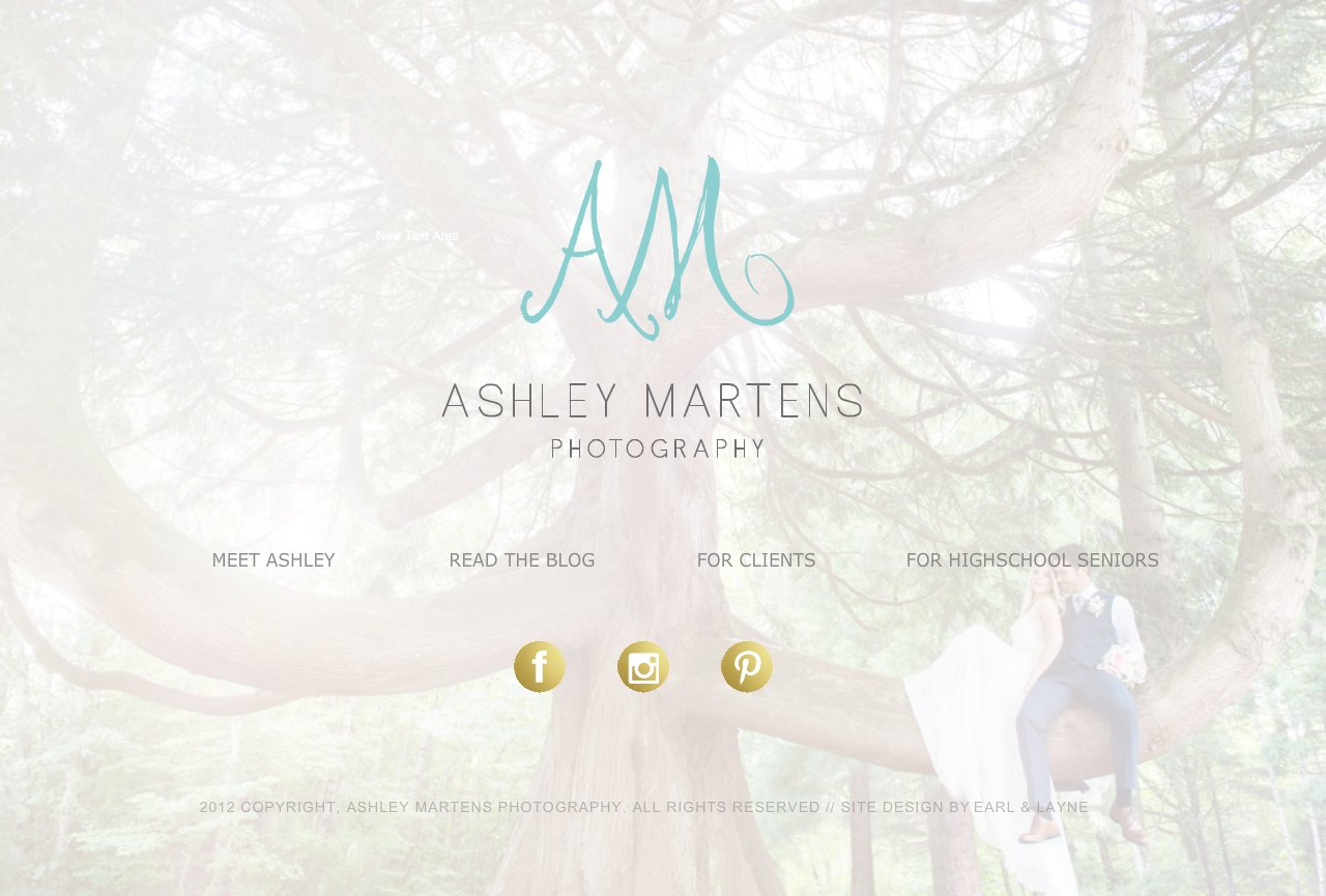 Ashley Martens Photography
