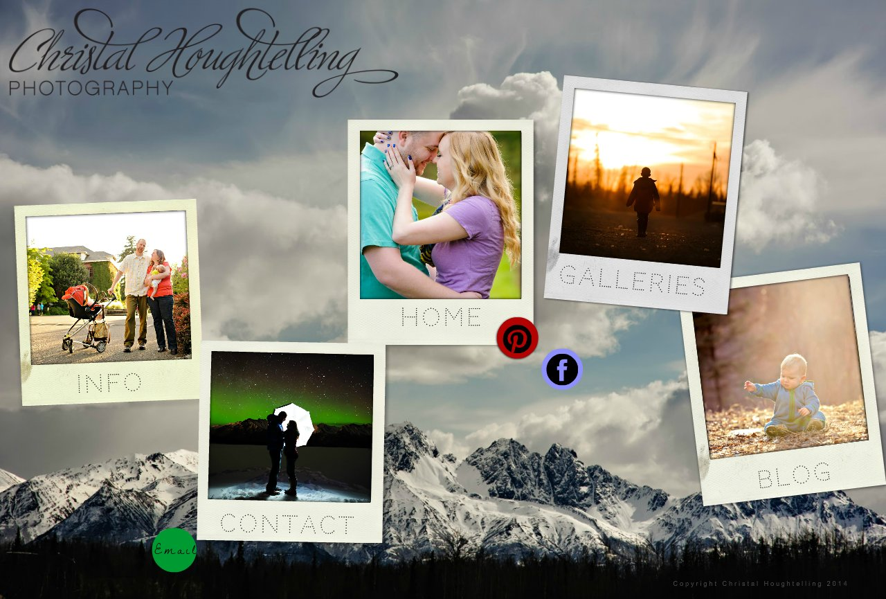 Home Page - Alaska Engagement Phographers | Senior Photographer | Portland Photography