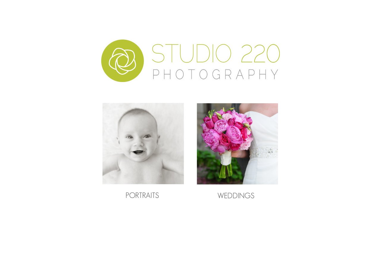 Studio 220 Photography Splash