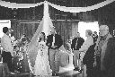Eleva WI Barn Wedding
