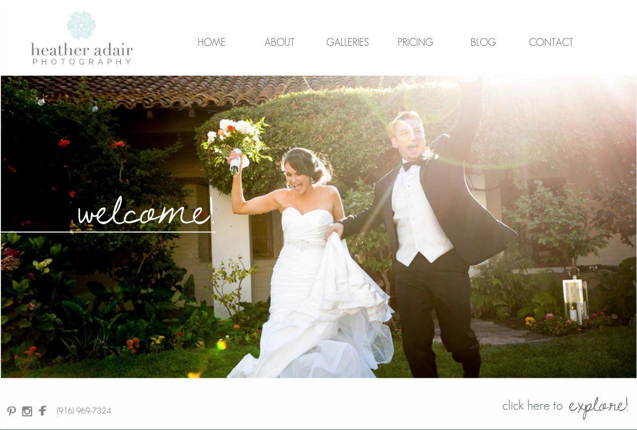 Heather Prettyman | Sacramento Wedding Photography