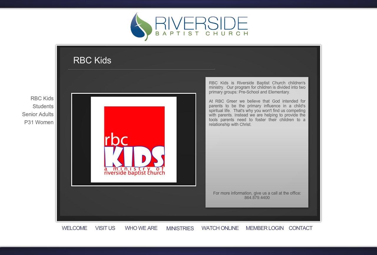 RBC Kids