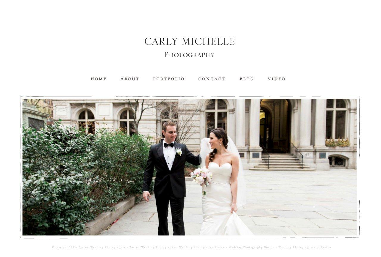 Welcome | Boston Wedding Photographer