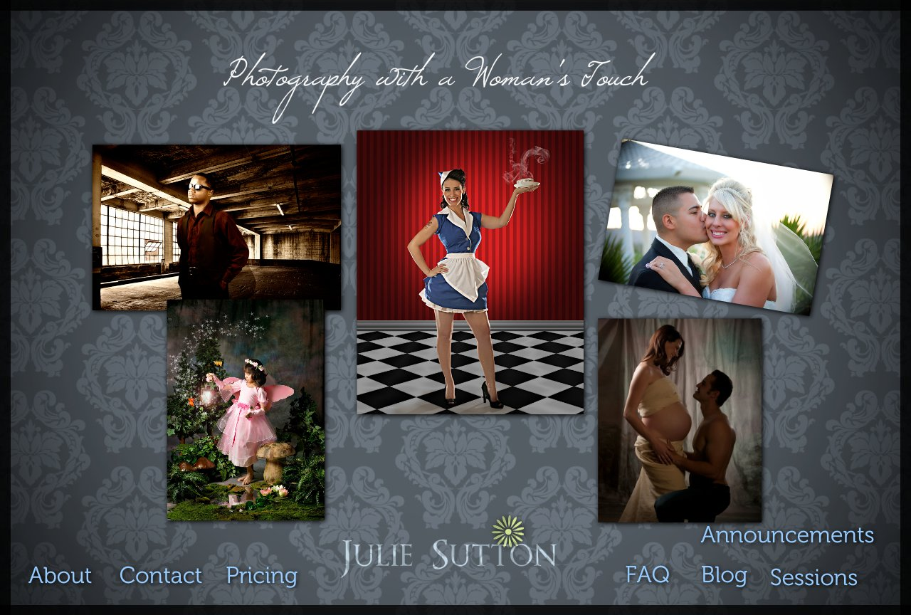 Julie Sutton Photography, Portrait studio in Lancaster, Ca,