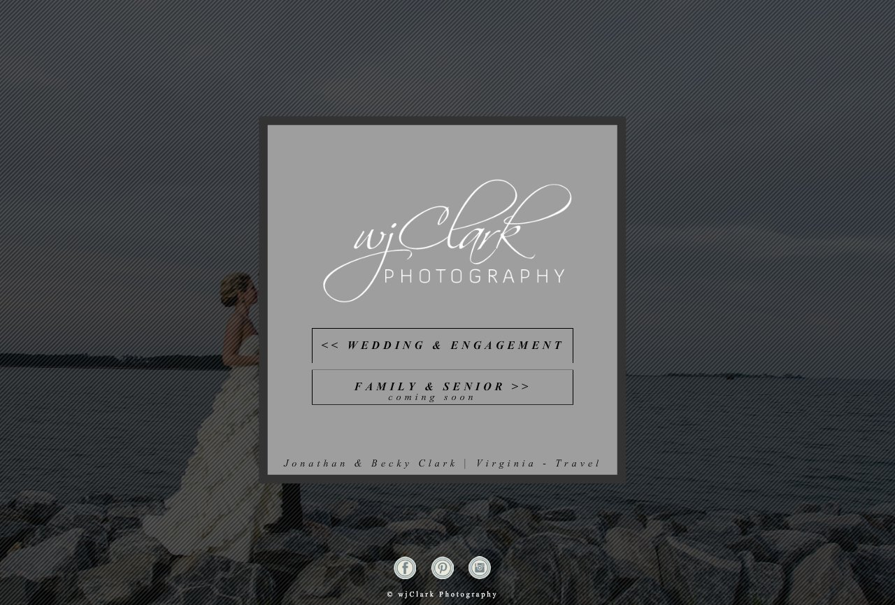 wjClark Photography | Wedding & Portriat Photographer located in Suffolk, Va serving Hampton Roads and available for travel