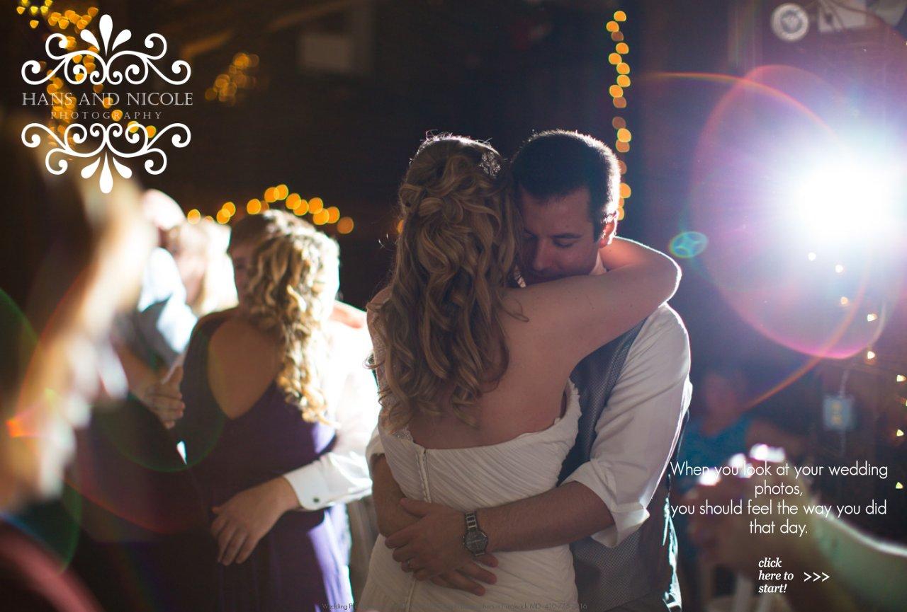 Wedding Photographers in MD Wedding Photographer Frederick MD
