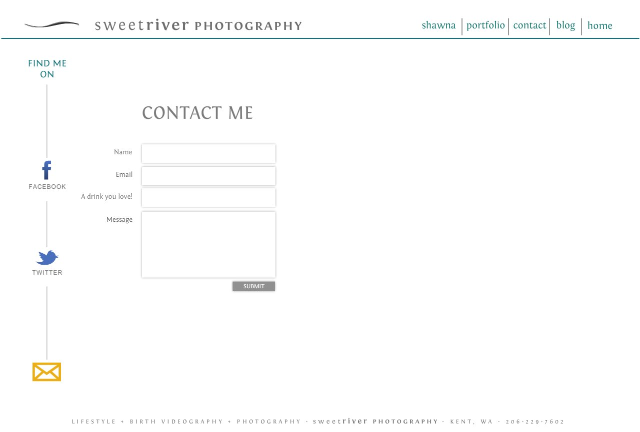 Contact Shawna