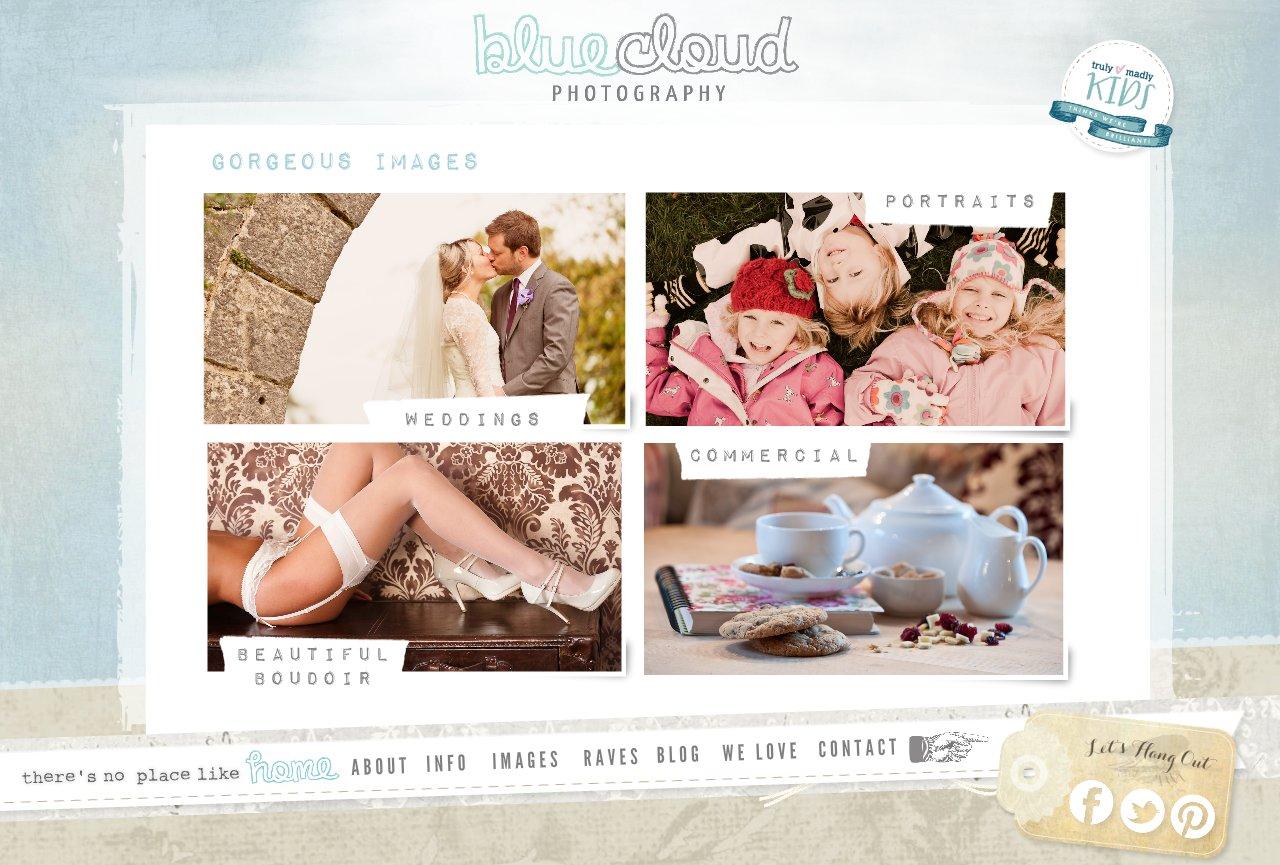 Images Portal