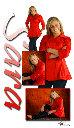 Red Sara 8x14