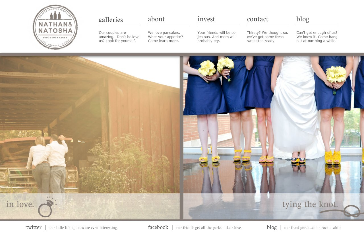 Atlanta Wedding Photographers | Gallery