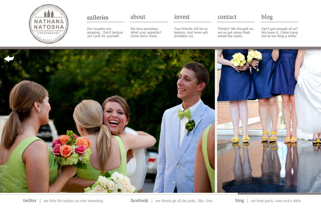 Atlanta Wedding Photographers | Wedding Gallery