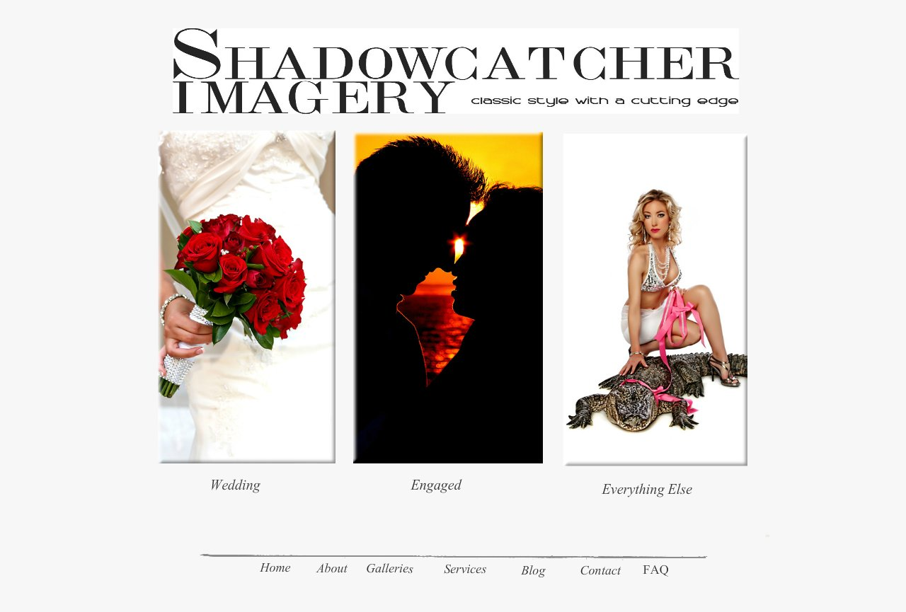 Shadowcatcher Imagery Online Galleries
