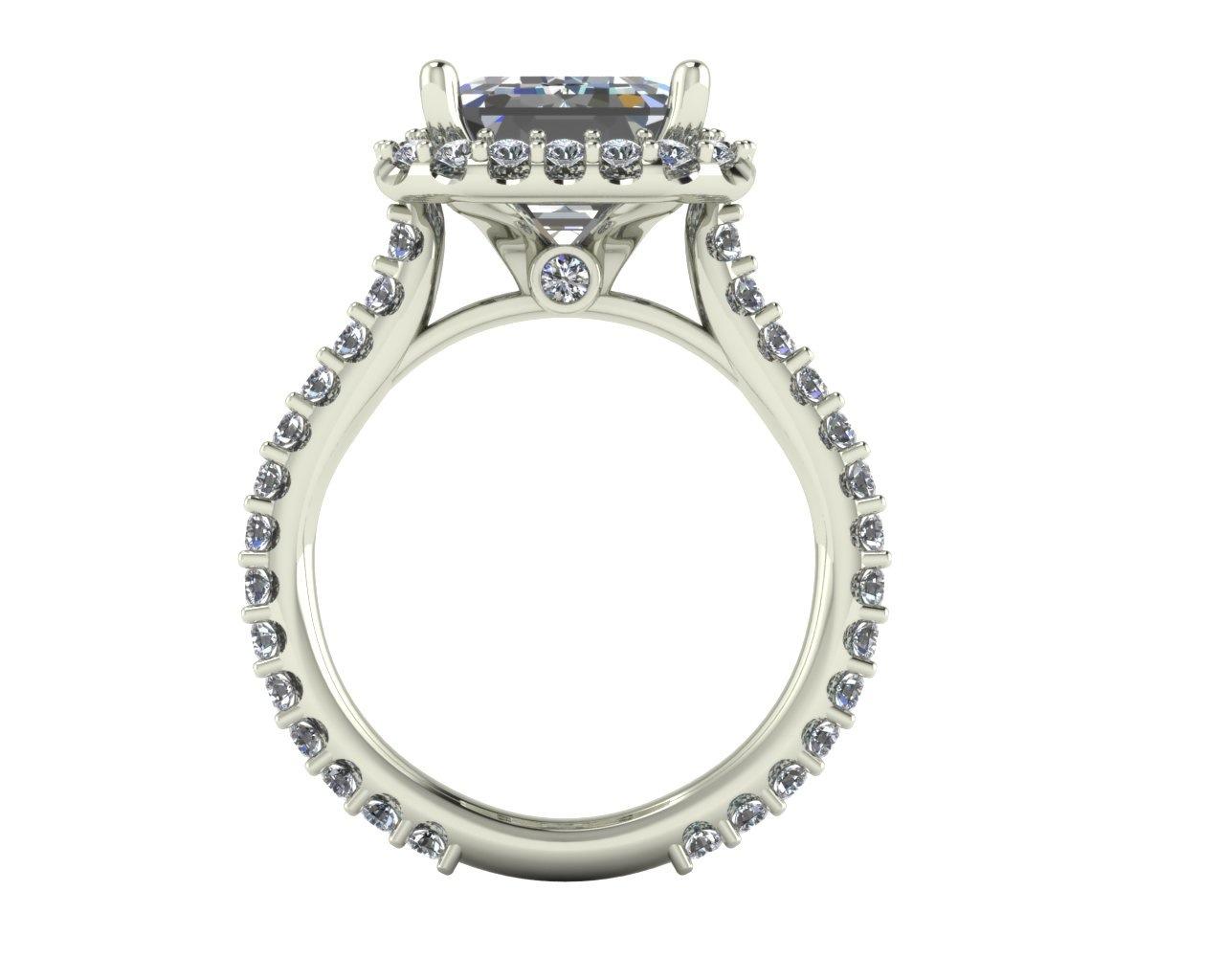 ring finger studio - custom engagement rings & wedding bands -
