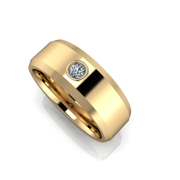 Ring Finger Studio Custom Engagement Rings & Wedding Bands By