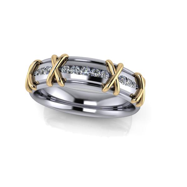 Ring Finger Studio Custom Engagement Rings Wedding Bands By