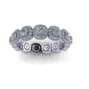 Halo Eternity Band