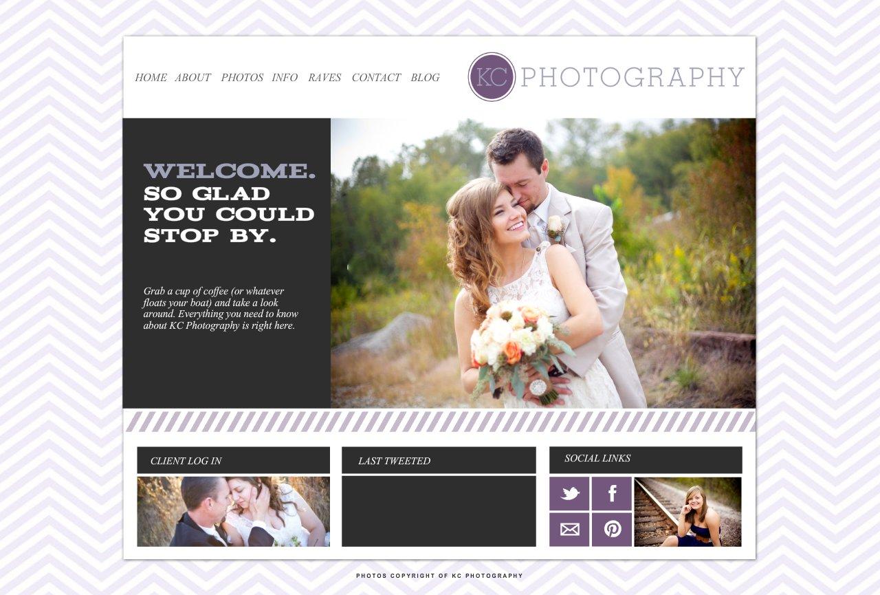 Illinois & Destination Photographer | KC Photography | Illinois Wedding Photography