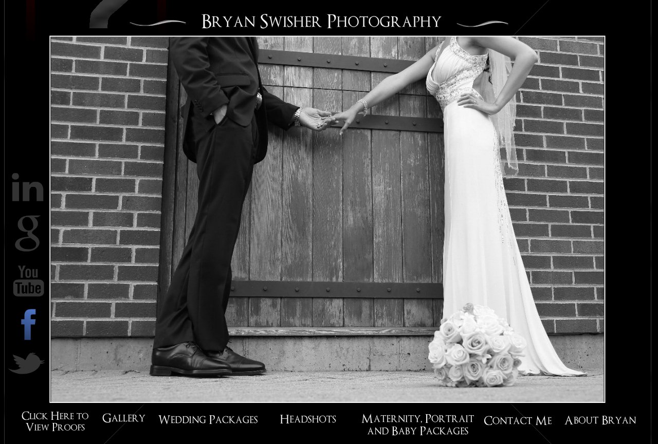 Bryan Swisher Chicago Photographer